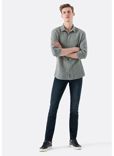 Mavi Erkek  Jake Mavi Jet Black Jean Pantolon 42227245 İndigo
